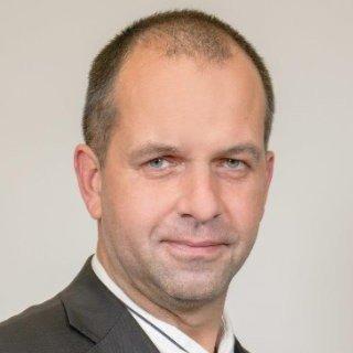 Daniel Chlad - předseda hnutí