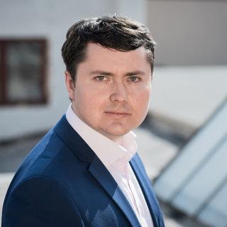 Lukáš Zahálka - koordinátor pro Kraj Vysočina