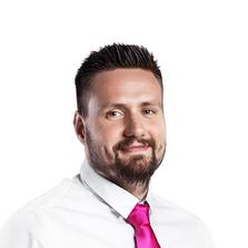 Ondřej Měkýš - koordinátor pro Moravskoslezský kraj