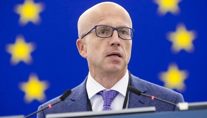 Pavel Telička je 4.nejaktivnější ze 751 europoslanců