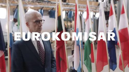 Pavel Telička: WORKOHOLIK (volební spot hnutí Hlas)