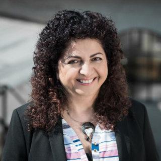 Mona Nechvátalová - koordinátorka pro Jihomoravský kraj