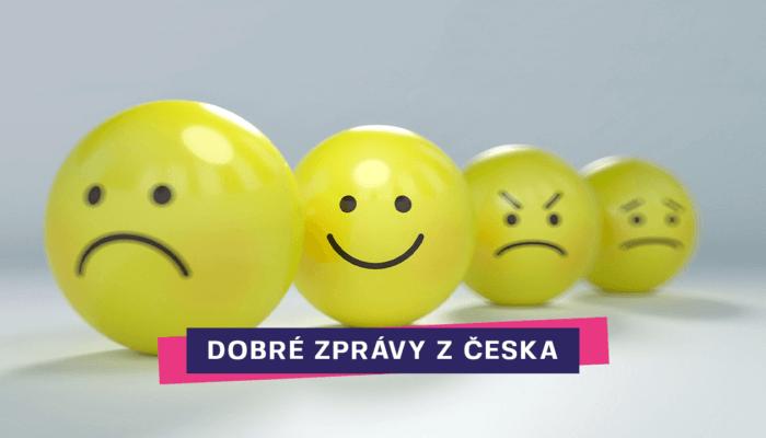 Dobré zprávy zČeska! Co nám koronavirus dal?