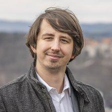 Filip Jiroušek - (Piráti aStarostové, Piráti), 4.místo , 26 let