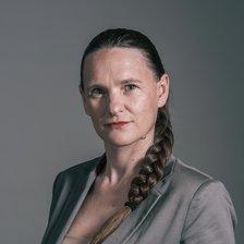Jitka Bidlová -  (Piráti aStarostové, Piráti), 4.místo, 43 let