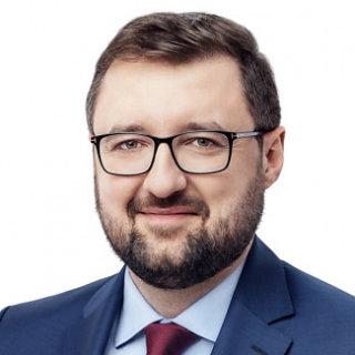Lukáš Otys - (SPOLU, TOP 09), 2.místo, 36 let