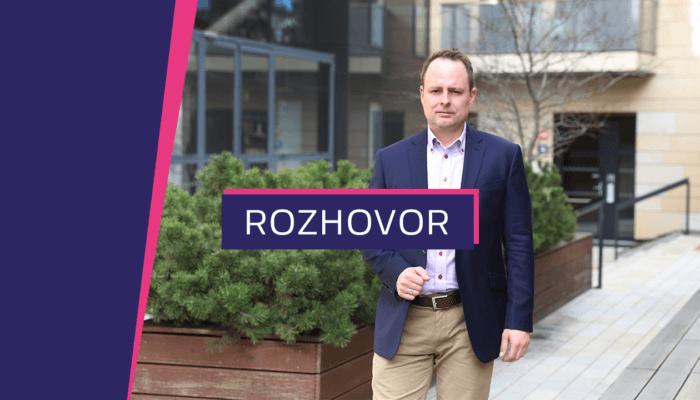 Martin Převrátil: Důsledkem epidemie koronaviru může být ještě větší rozdělení české společnosti.