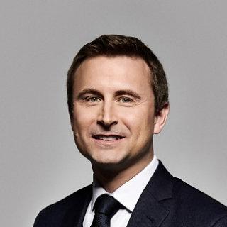 Michal Zuna - SPOLU (TOP 09), 9.místo, 39 let