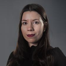 Kateřina Stojanová - (Piráti aStarostové Piráti). 4.místo, 23 let