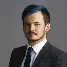 Tomáš Guth Jarkovský - (Piráti aStarostové, Piráti), 14.místo , 25 let